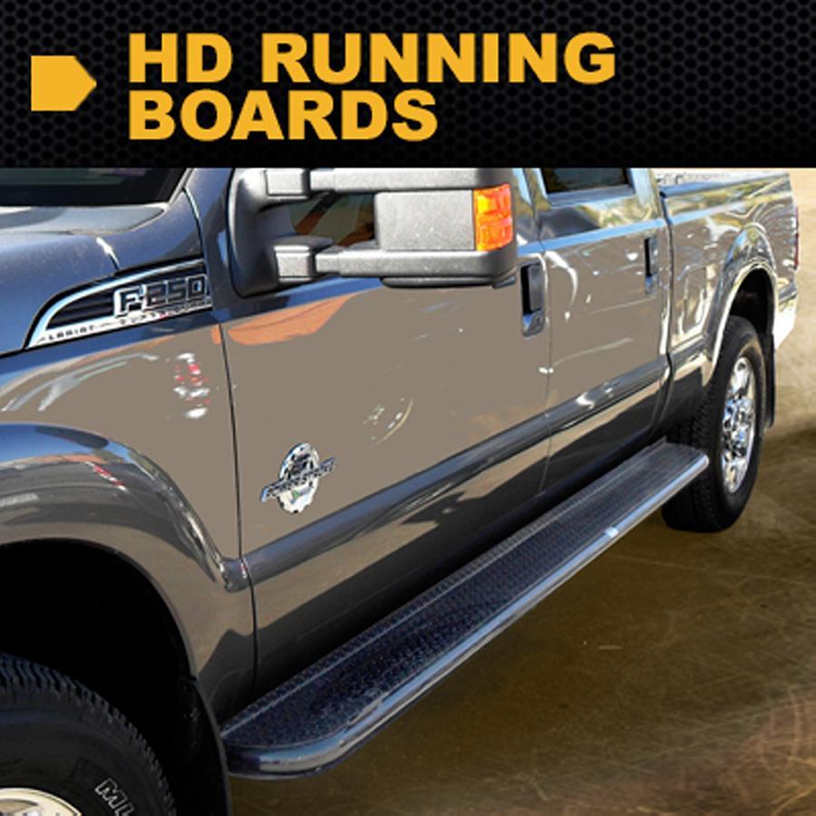Wheel To Wheel Running Boards >> Home Chevrolet 00 06 Chevy Tahoe Suburban 1500 99 02 Silverado Steps Running Boards Cattlemanhd Wheel To Wheel Dually Running Boards