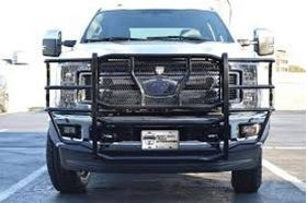 Ford :: 17-19 Ford Super Duty F250 F350 :: Grille Guards ...